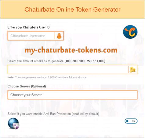 chaturbate tokens to money